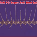how to make your own bird spikes Inspirational S M Enterprise Masjid Bunder Bird Netting Services in Mumbai