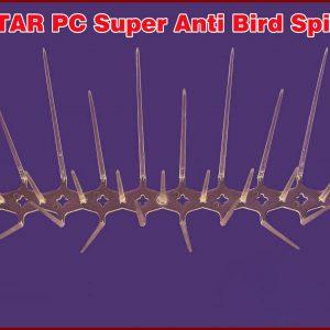how to make your own bird spikes Inspirational S M Enterprise Masjid Bunder Bird Netting Services in Mumbai